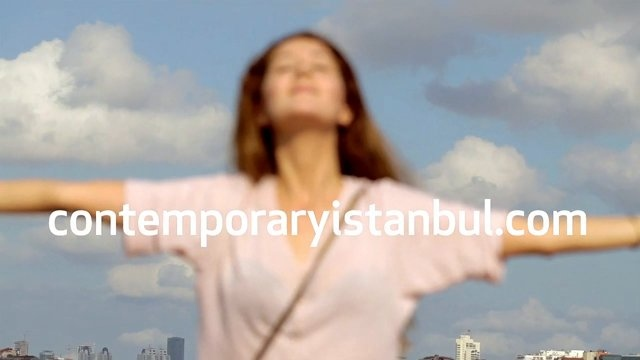 Contemporary Istanbul TV Commercial