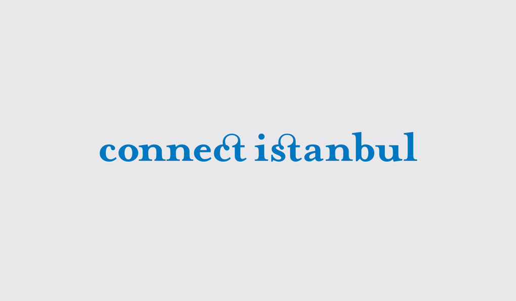 Connect Istanbul - Contact Istanbul Logo