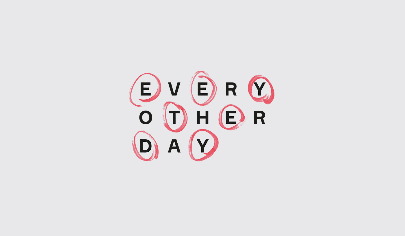 Every Other Day Logo