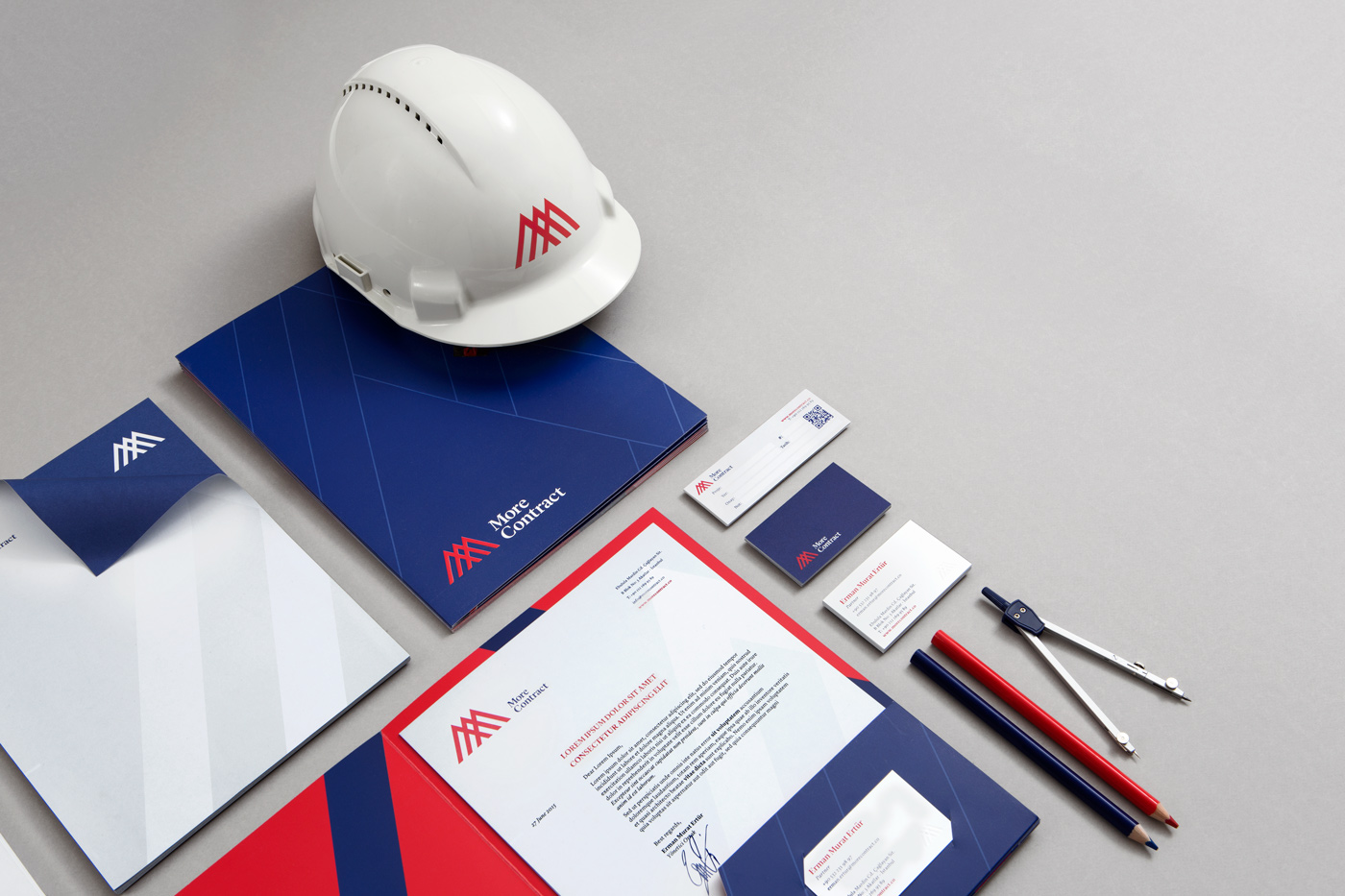 More Contract Brand ID