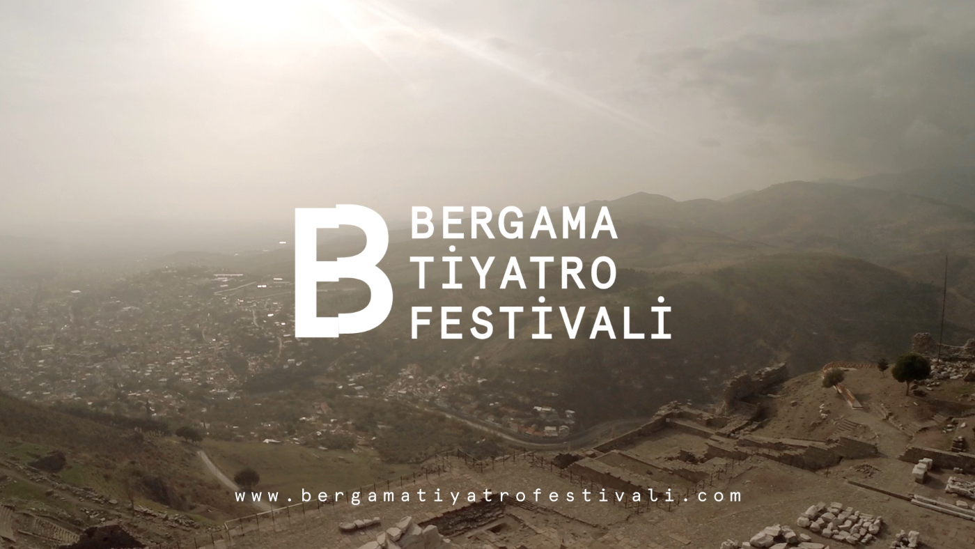 Bergama Theatre Festival Save The Date Video