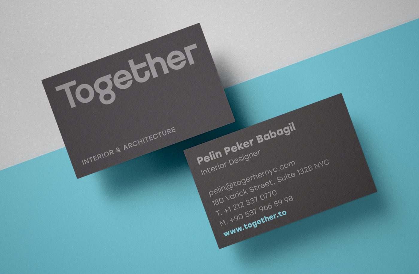 Together Brand ID